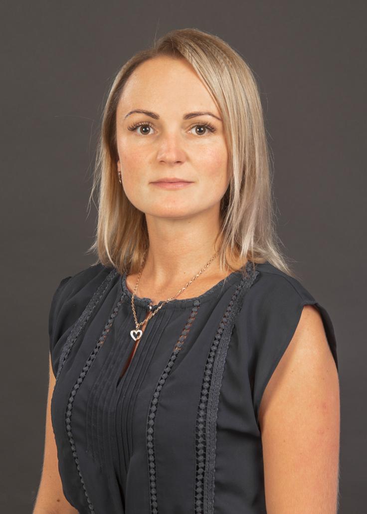Margit Piirma